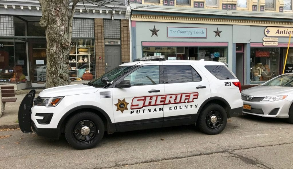 Langley and Smith: Sheriff Candidates on the Issues   The Putnam